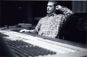 Adam mixing