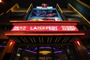 "2011 Los Angeles Film Festival - ""Green Lantern"" Special Screening"